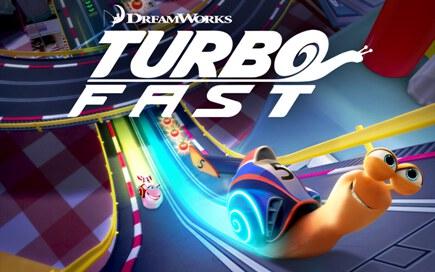 Turbo FAST - 4