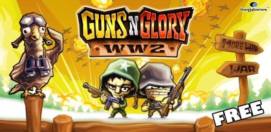 Guns'n'Glory WW2 - 1