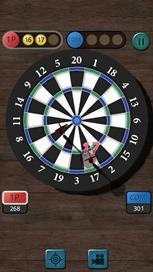 Darts King - 1