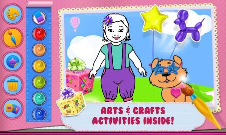 Baby Arts and Crafts - 2