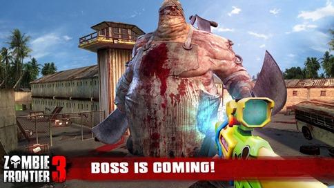 Zombie Frontier 3 - 2