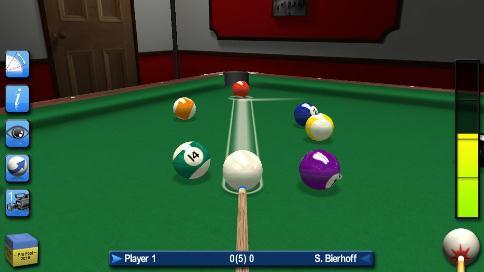 Pro Pool 2015 - 1