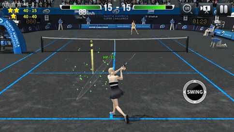 Ultimate Tennis - 2