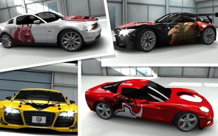 CSR Racing - 3