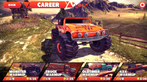 Offroad Legends 2 - 4
