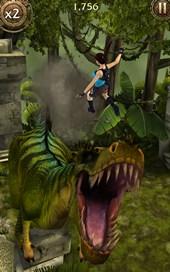 Lara Croft Relic Run - 4