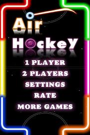 Air Hockey Deluxe - 2