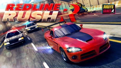Redline Rush - 1