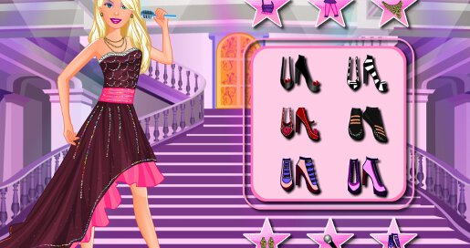Dressup Pop Star - 3