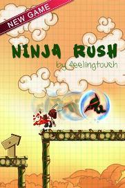 Ninja Rush - 2