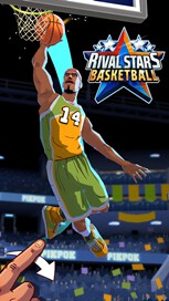 Rival Stars Basketball - 1
