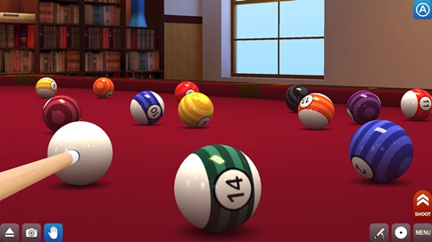 Pool Break 3D Billiard Snooker - 2