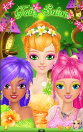 Fairy Salon - 4