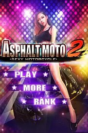 Asphalt Moto 2 - 38