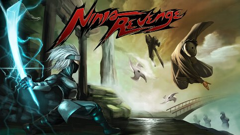 Ninja Revenge - 1