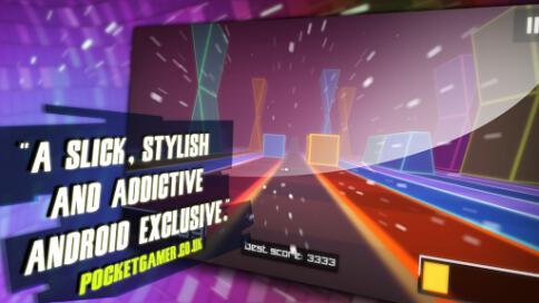 SpeedX 3D - 3