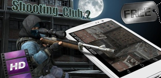 Shooting Club 2: Sniper - 1
