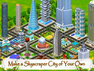 City Rise - 2