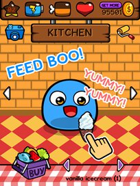 My Boo Your Virtual Pet Game - 2