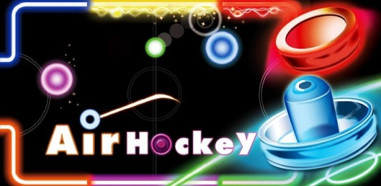Air Hockey Deluxe - 1