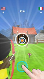 Archery Masters 3D - 1