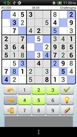 Sudoku 2Go Free - 4