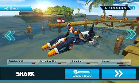 Powerboat Racing 3D - 1
