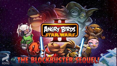 Angry Birds Star Wars II Free - 3