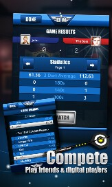 Darts Match - 4