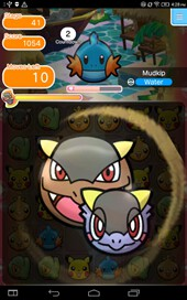 Pokémon Shuffle - 2
