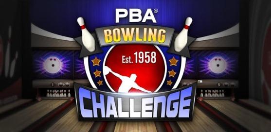 PBA Bowling Challenge - 1