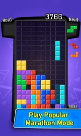 Tetris - 2