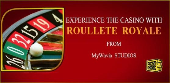 Roulette Royale - 1