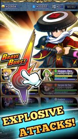 Brave Frontier RPG - 3