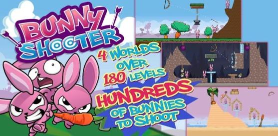 Bunny Shooter - 1