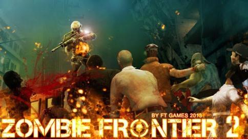 Zombie Frontier 2 Survive - 2