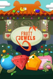 Fruit Jewels - 1