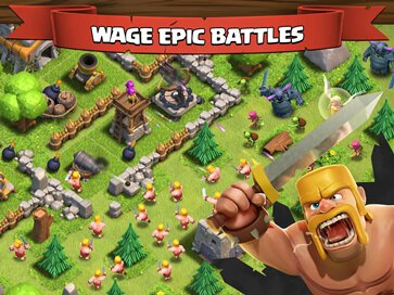 Clash of Clans - 2