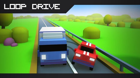 Loop Drive: Crash Race - 36