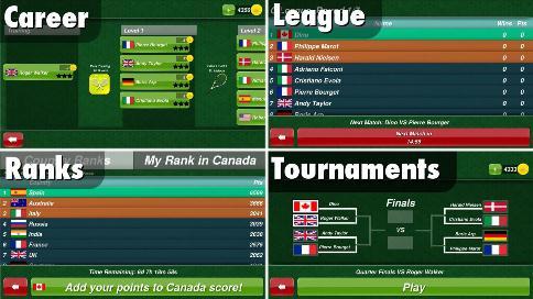 Tennis Champion 3D - 3