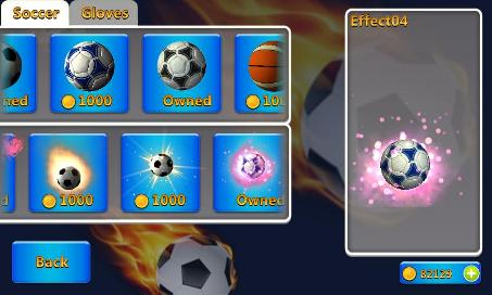 Super Goalkeeper Soccer Game - 2