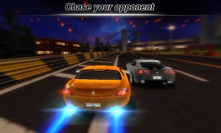 City Racing 3D - 2