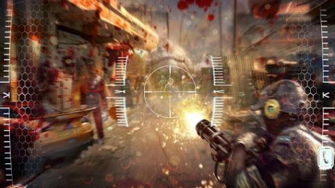 Zombie Evil 2 - 3