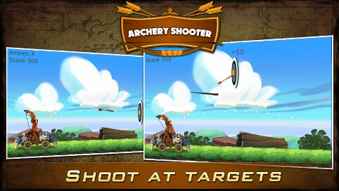Archery Shooter - 1
