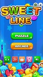 Sweet Line Mania - 2