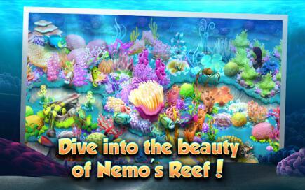 Nemos Reef - 3