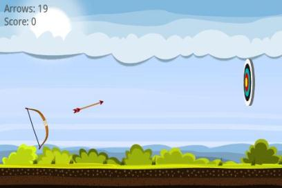 Archery - 2