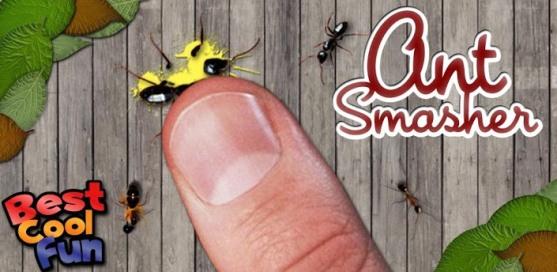 Ant Smasher - 1
