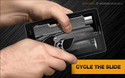Weaphones Gun Simulator Free - 2