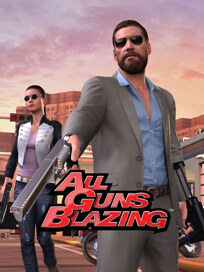 All Guns Blazing - 1